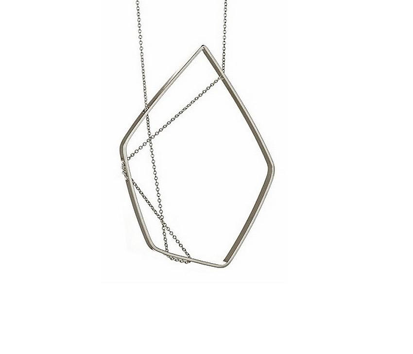 Kinetic Sculptural Jewelry by Vanessa Gade.