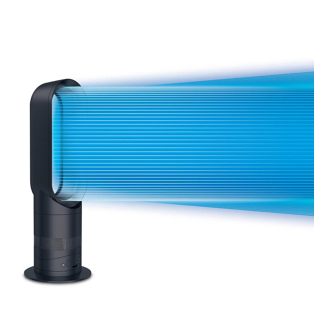 AM05 Hot + Cool Fan Heater by Dyson. - Design Is This