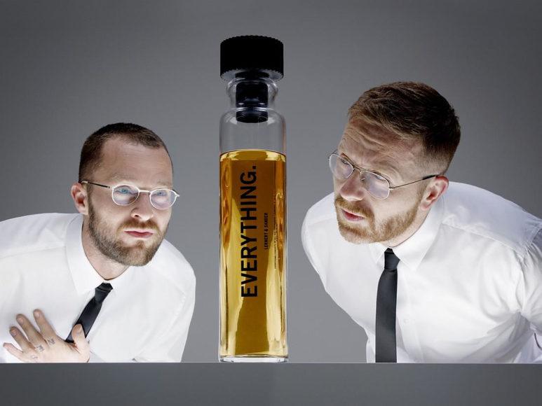 Άρωμα Everything κάτι ξεχωριστό από τους Lernert & Sander.