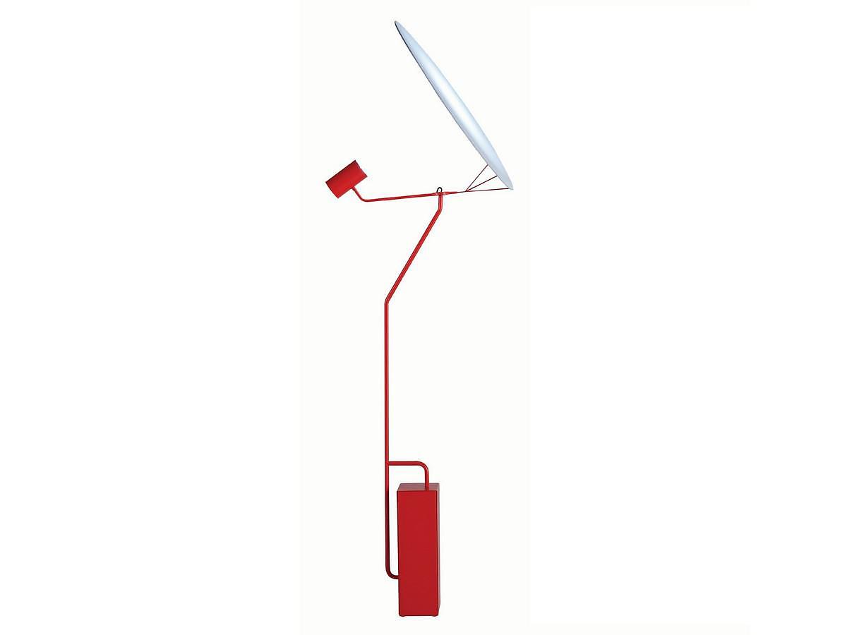 Full Moon LED Lamp by Cédric Ragot for Roche Bobois.