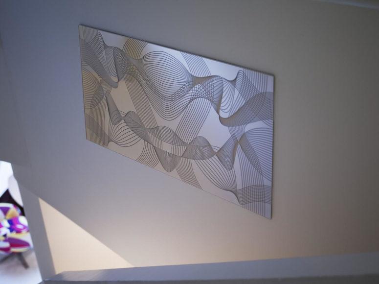 KARIMIRROR Collection by Karim Rashid for Robba Edition.