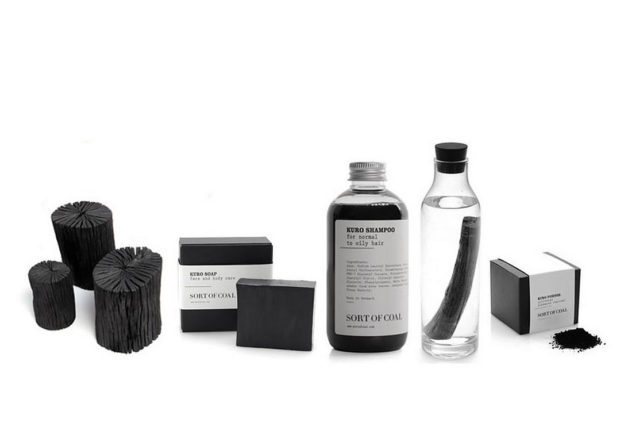 White charcoal products by Sort of Coal (1)