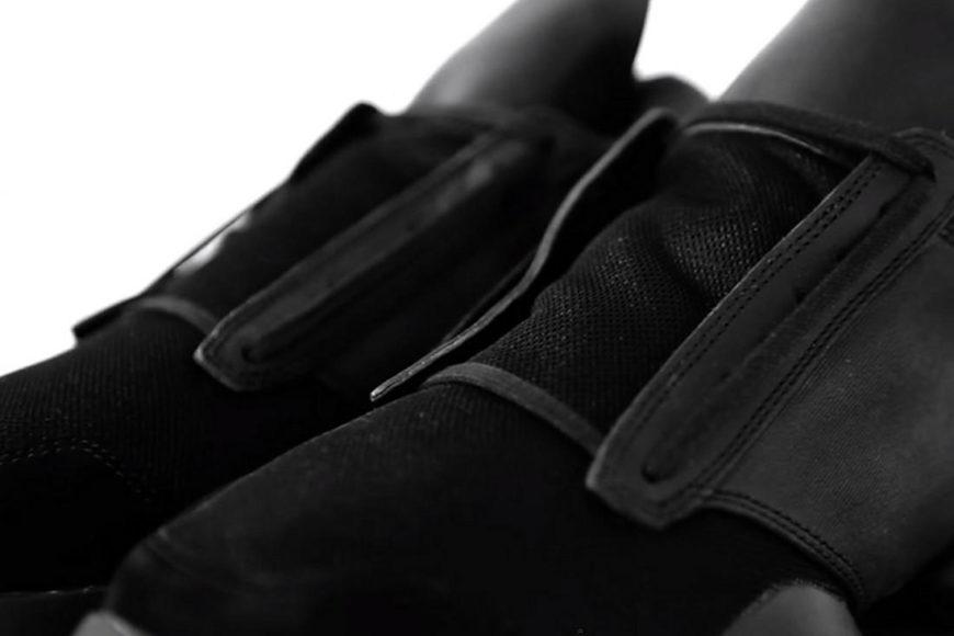 Παπούτσια adidas από τον Rick Owens.