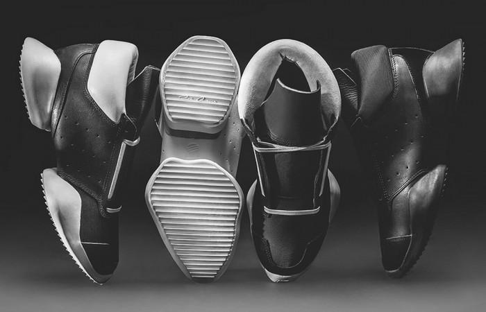 Adidas x Rick Owens designer sneaker collection