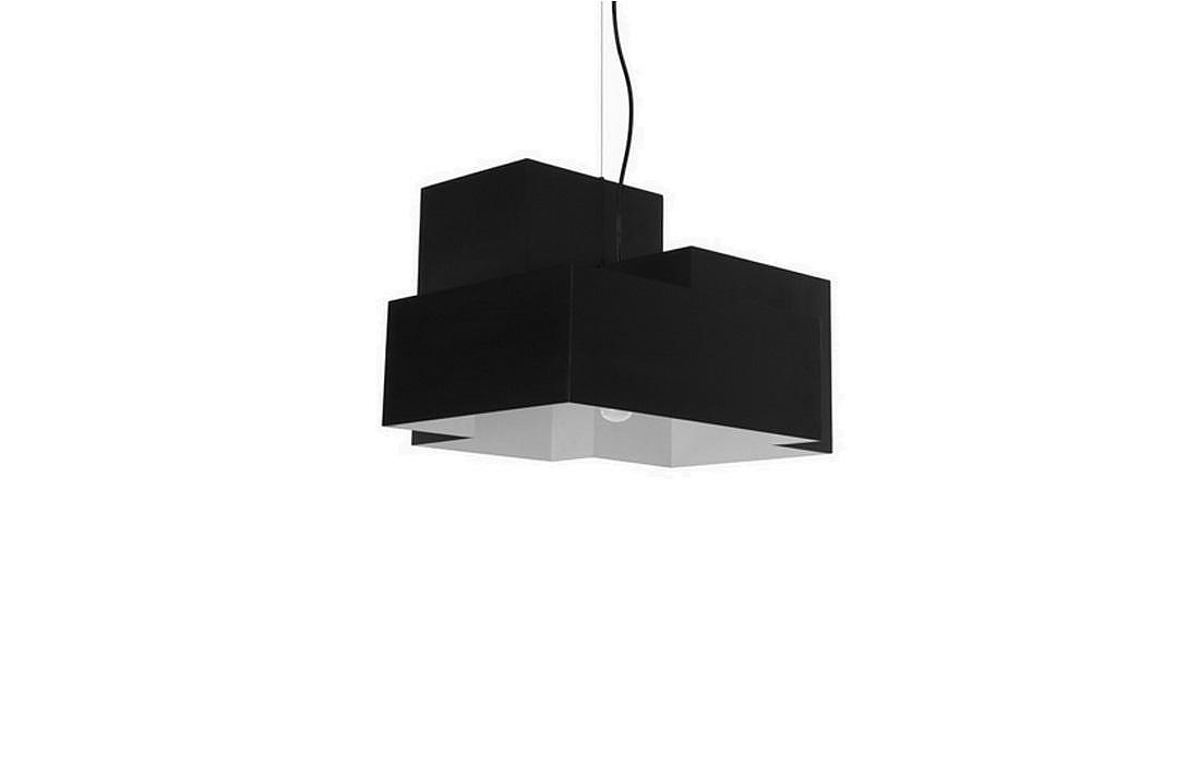 Gather Lamp by Nendo's Oki Sato for K%.