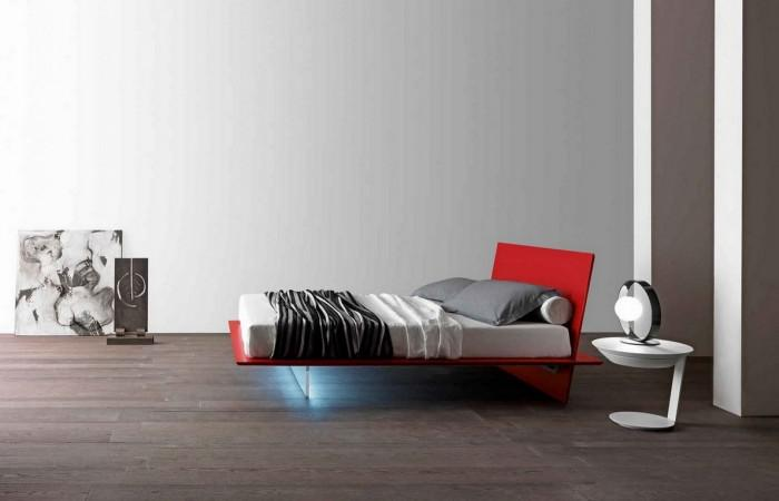 Plana Bed by Claudio Lovadina and Presotto Italia (4)