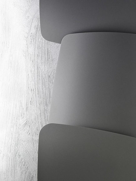 The Scudi Design Radiator by Antrax IT is Wall Art.