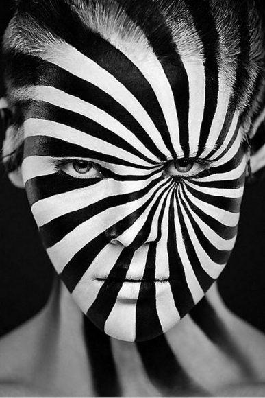 Φωτογραφικά Πορτρέτα του Alexander Khokhlov.