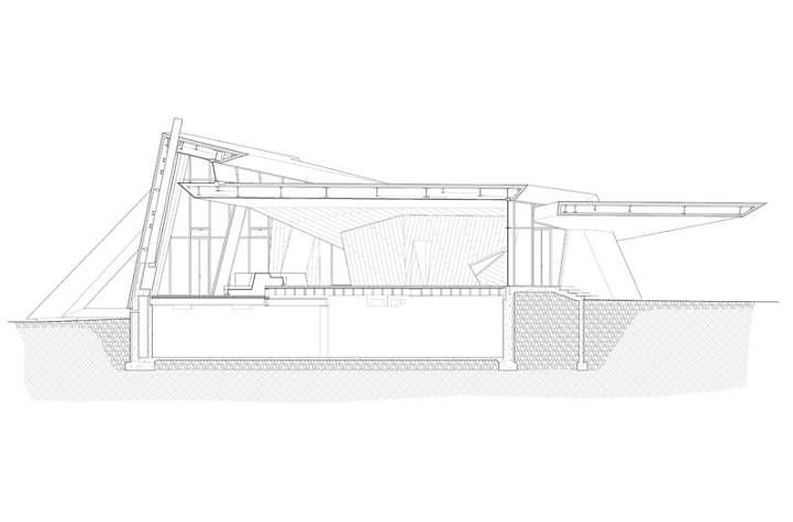 Κατοικία 18.36.54 του Daniel Libeskind.