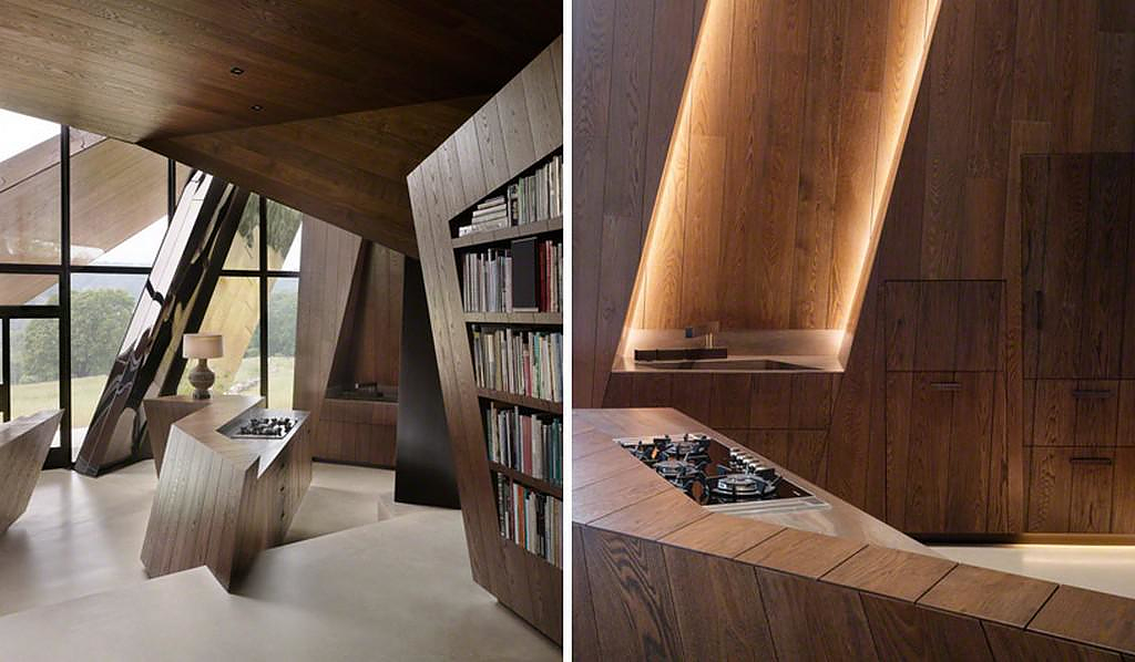 18.36.54 House by Daniel Libeskind.