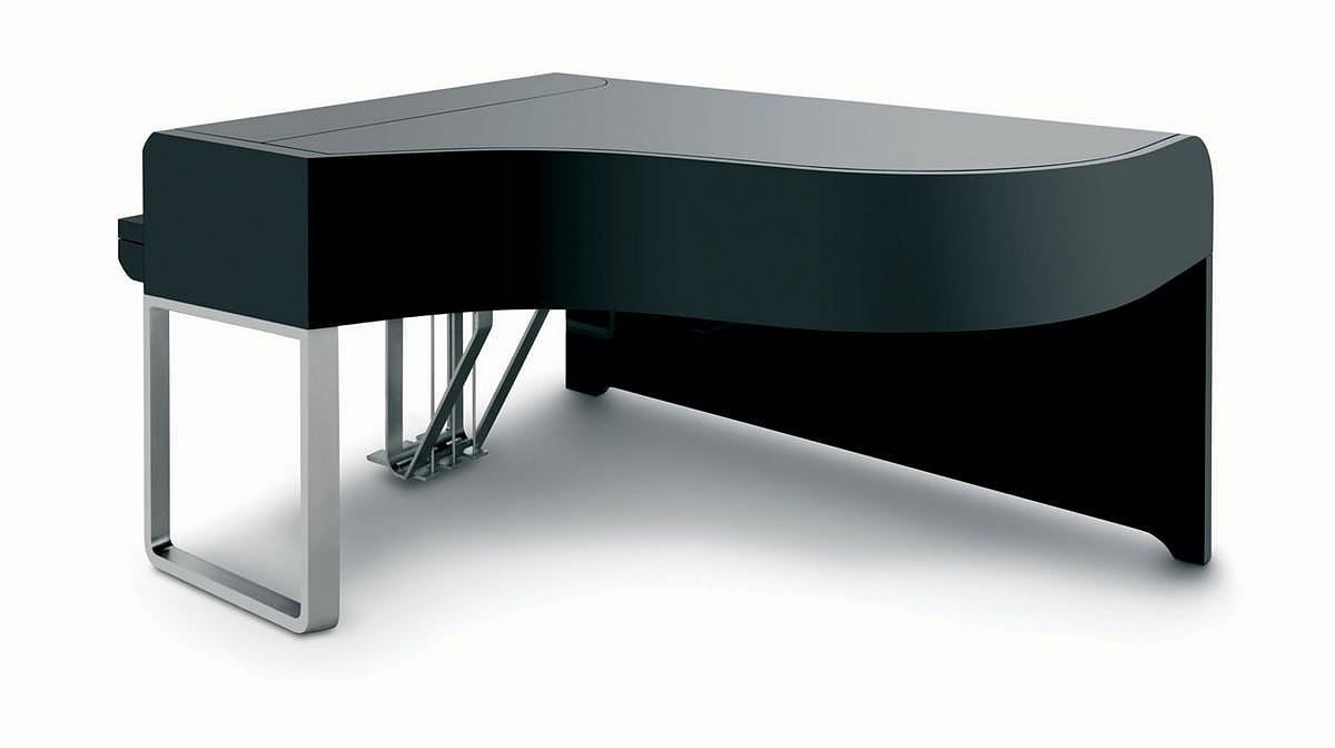 Audi Design Grand Piano.