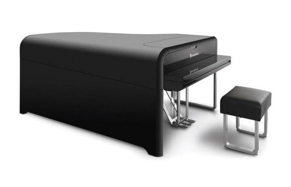 Audi Design Grand Piano by Audi and Bösendorfer