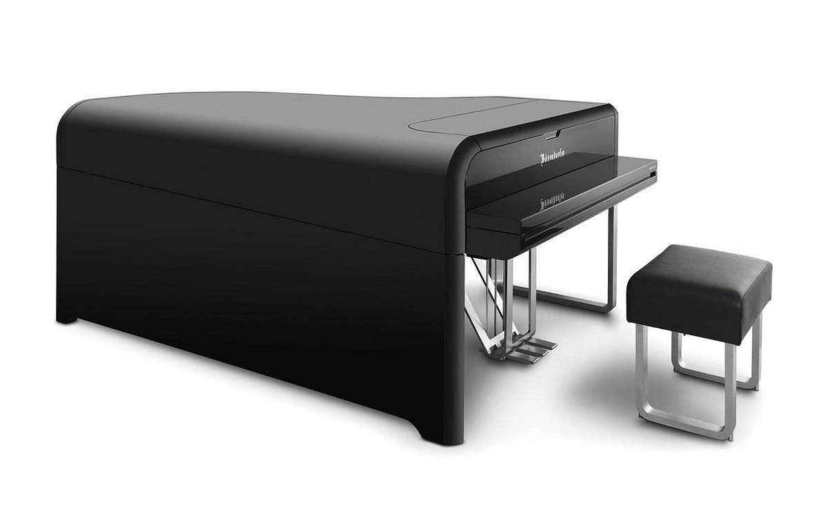Audi Design Grand Piano (6)