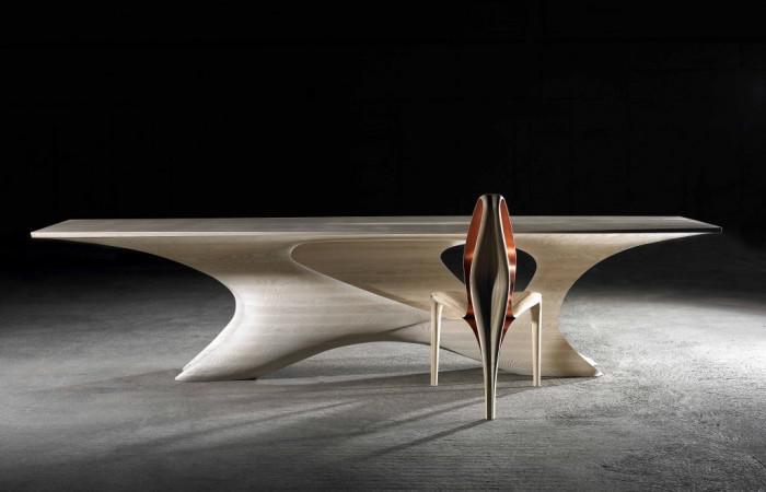 Enignum Furniture by Joseph Walsh
