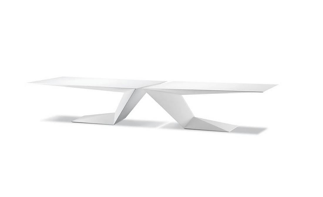 Furtif Desk By Daniel Rode For Roche Bobois Design Is This