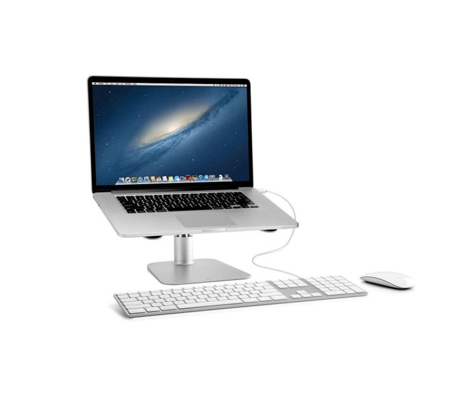 HiRise Adjustable MacBook Stand by Twelve South.