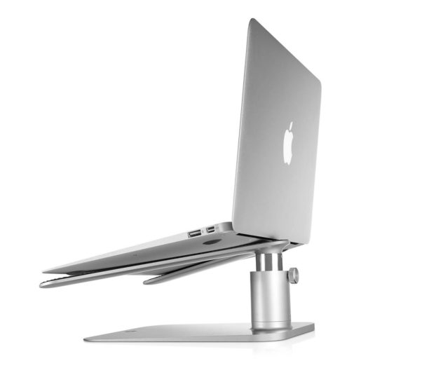 HiRise Adjustable MacBook Stand by Twelve South