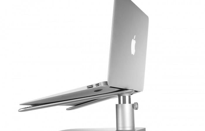 HiRise Adjustable MacBook Stand by Twelve South