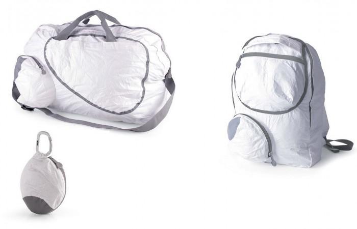 LEXON EGGO Bag Collection  by Marco Pulga and Luca Artioli