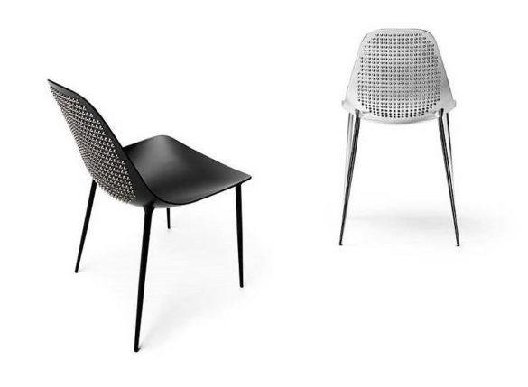Mammamia Punk Chair by Opinion Ciatti