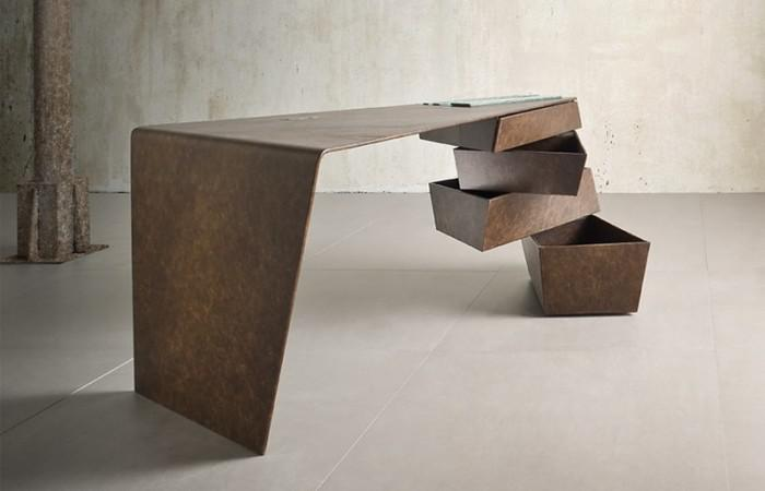 Torque Desk by I M Lab (9)