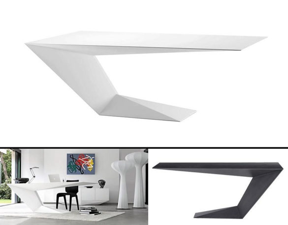 Furtif Desk by Daniel Rode for Roche Bobois