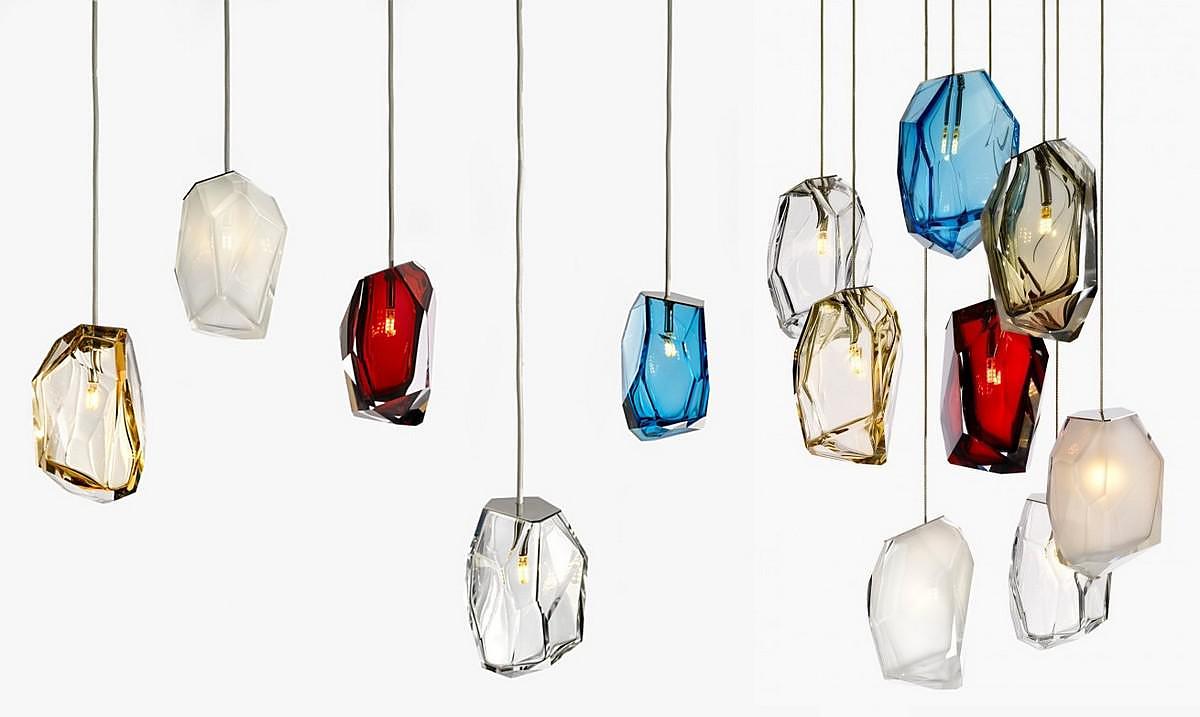 crystal rocks lasvit design is this. Black Bedroom Furniture Sets. Home Design Ideas