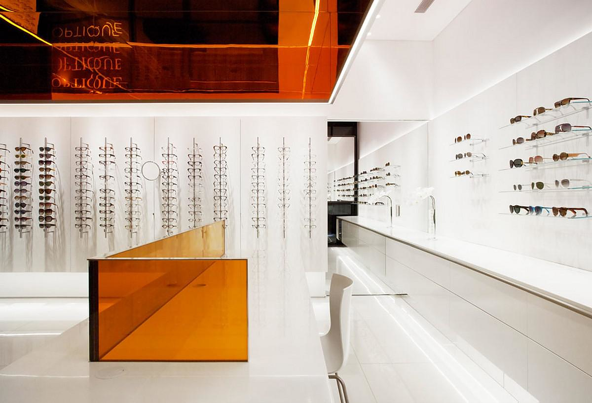 Optique Potts Point by Smart Design Studio.
