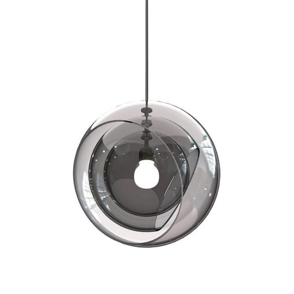 Orbital Lamp by Viable london for Decode