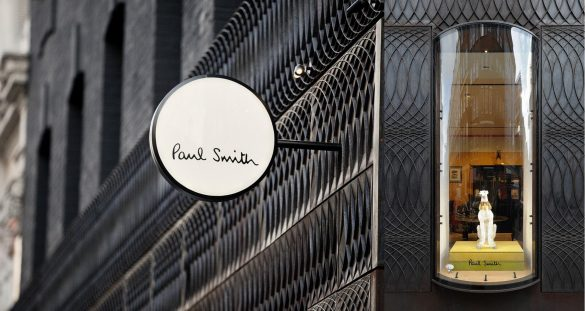 Paul Smith store London