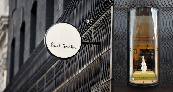 Paul Smith London Store 6a Architects