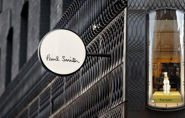 Paul Smith Abermarle Street Store Extension by 6a Architects (18)