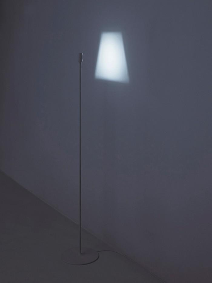 LIGHT Minimalist LED Lamp by Studio YOY.