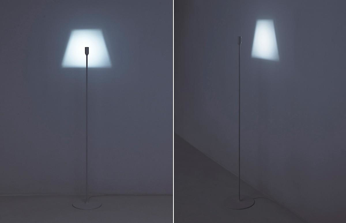 Light Minimalist Led Lamp By Studio Yoy Design Is This