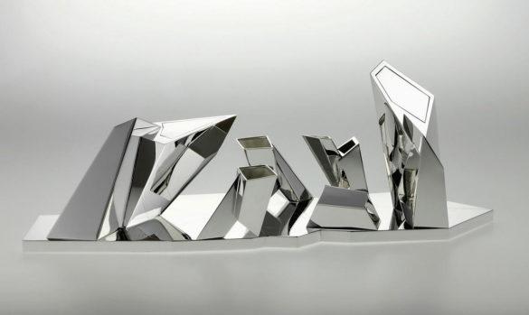 Daniel Libeskind for Sawaya & Moroni