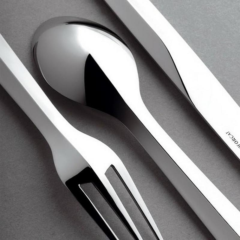 Zermatt Cutlery by Patrick Jouin for Puiforcat.