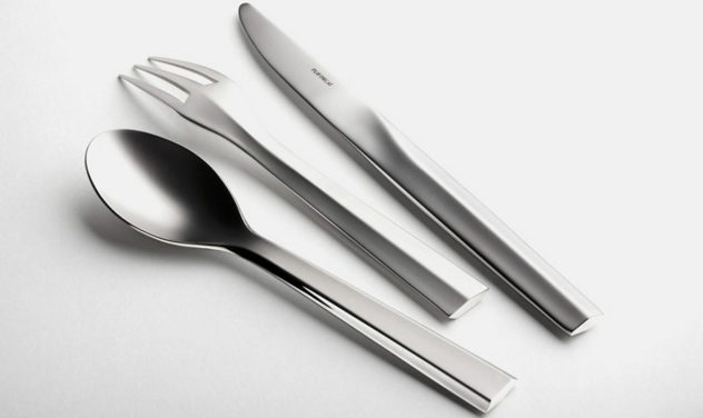 Zermatt Cutlery by Patrick Jouin for Puiforcat cover