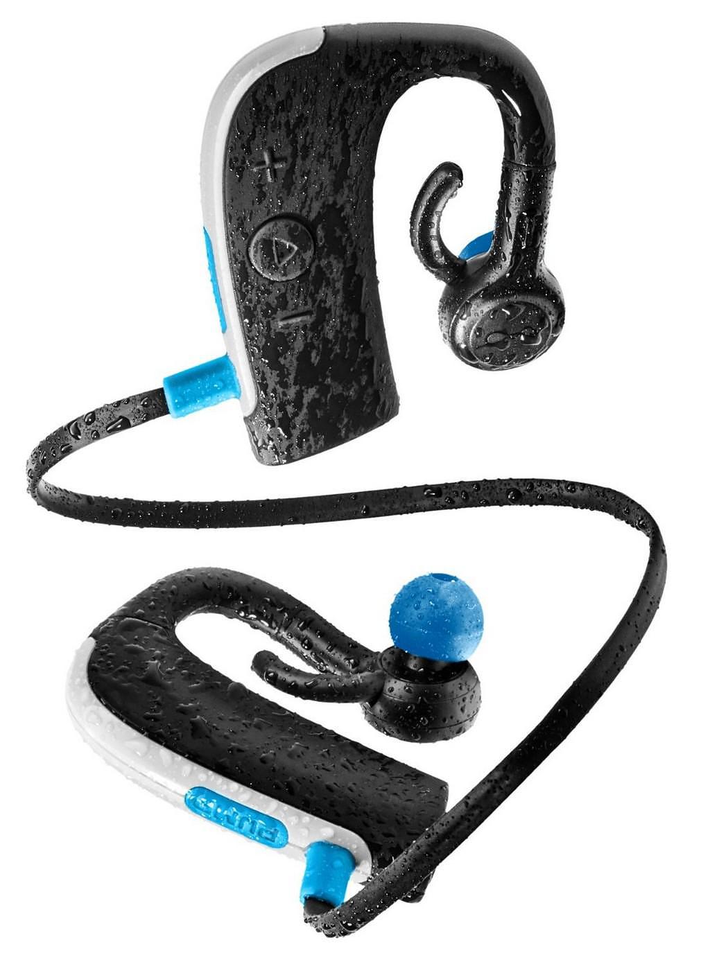 Blueant Pump HD bluetooth wireless sportsbuds (4)