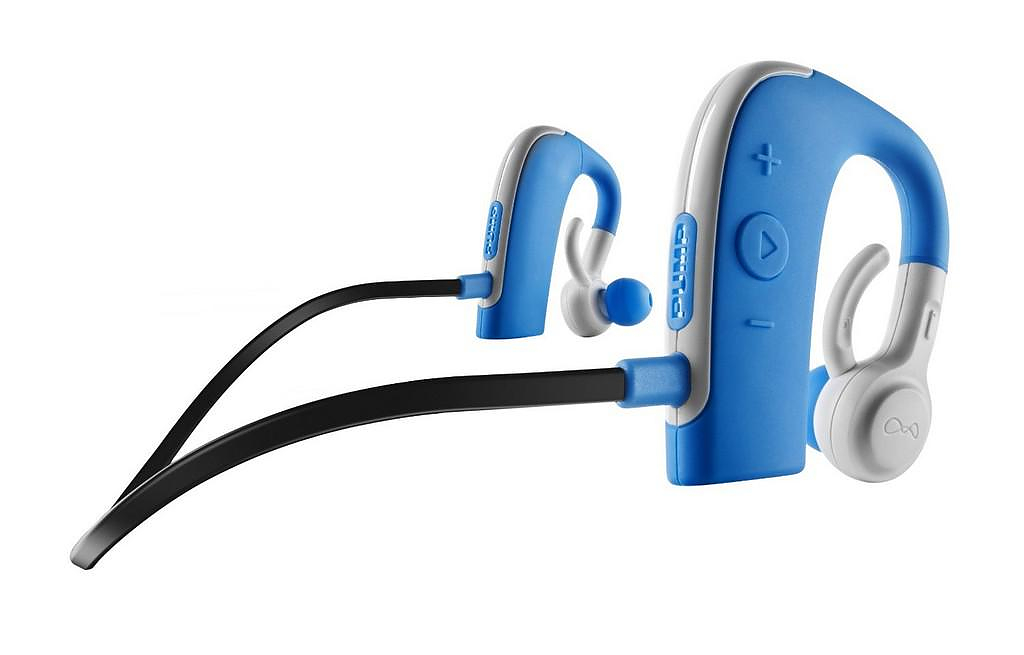 Blueant Pump HD Wireless Waterproof Sportsbuds.
