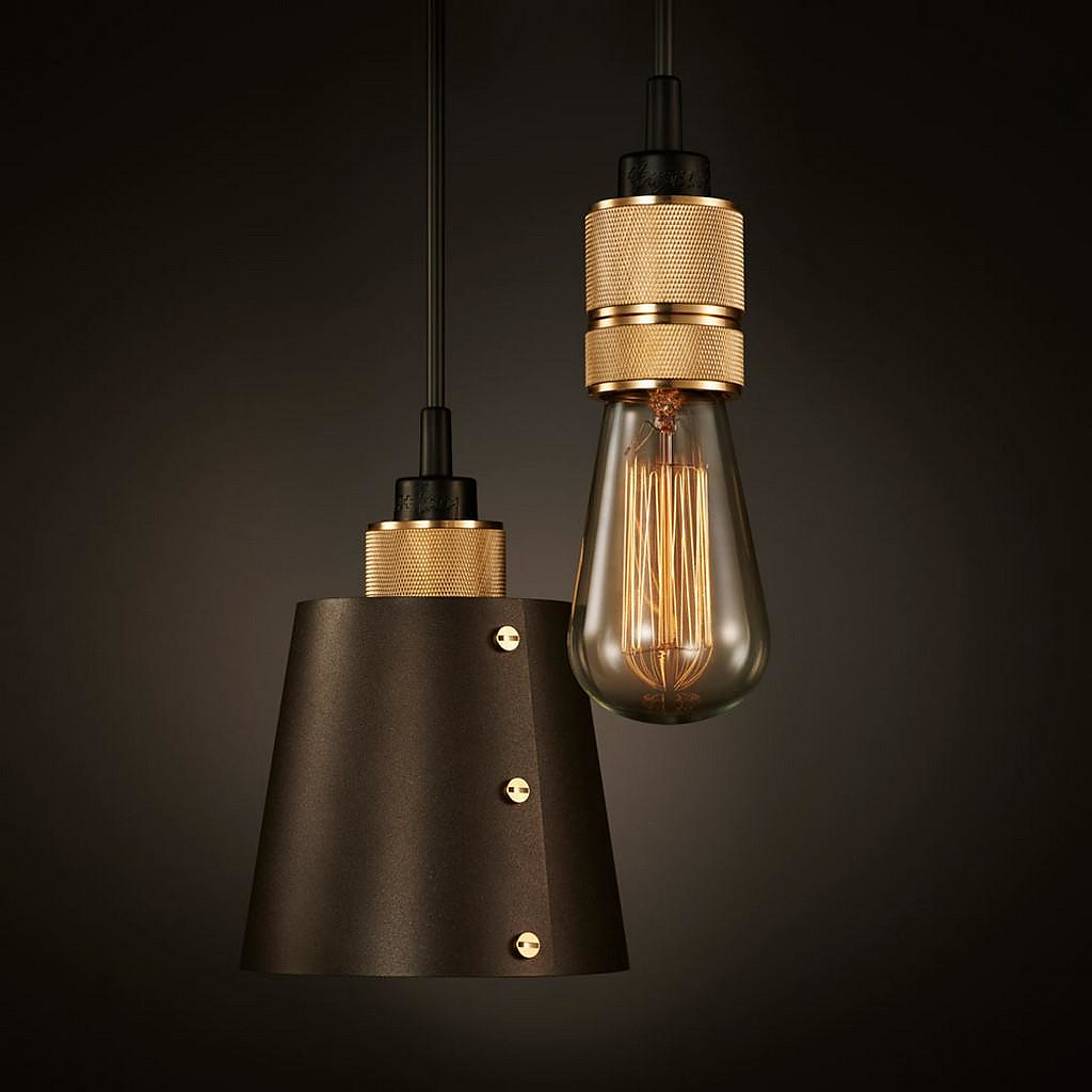 buster punch british industrial design lighting fixtures
