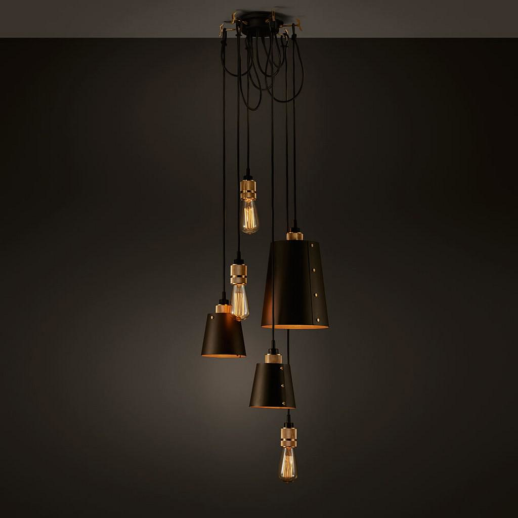 Lighting for galleries 79