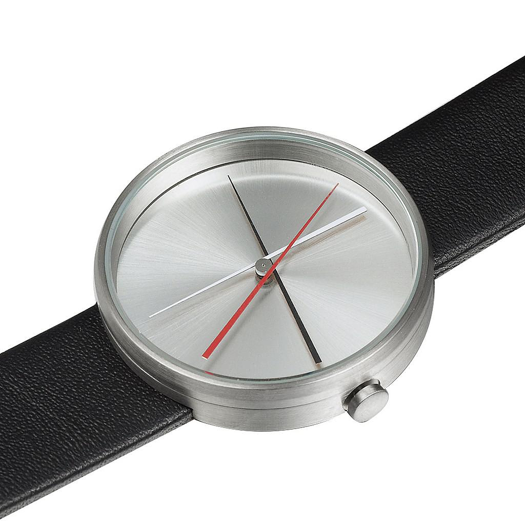 Crossover Wrist Watch by Denis Guidone for Projects Watches.
