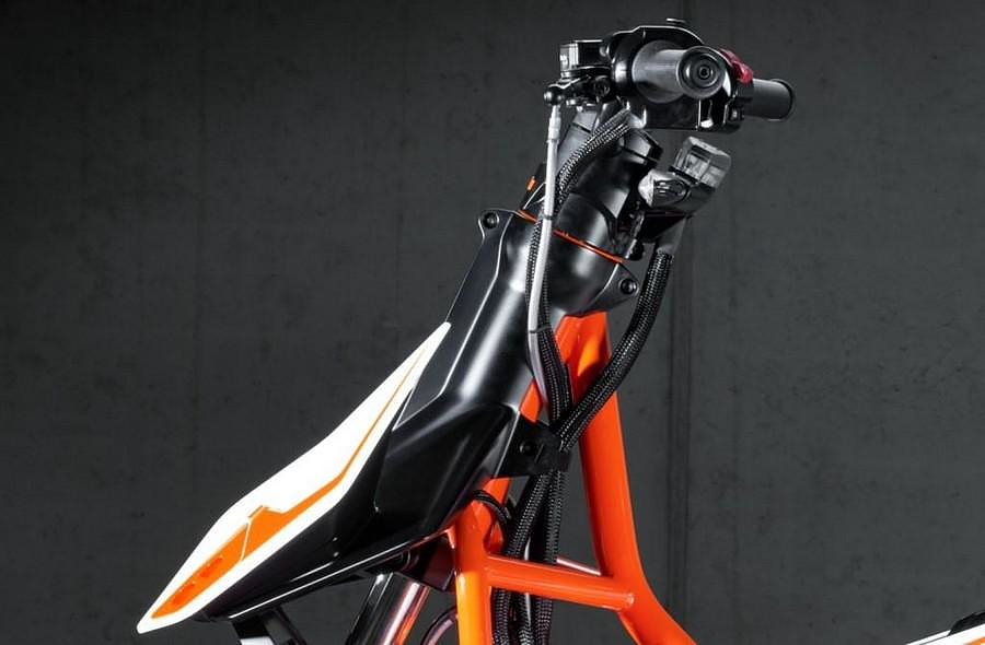 Ktm E Speed Electric Scooter Concept Design Is This