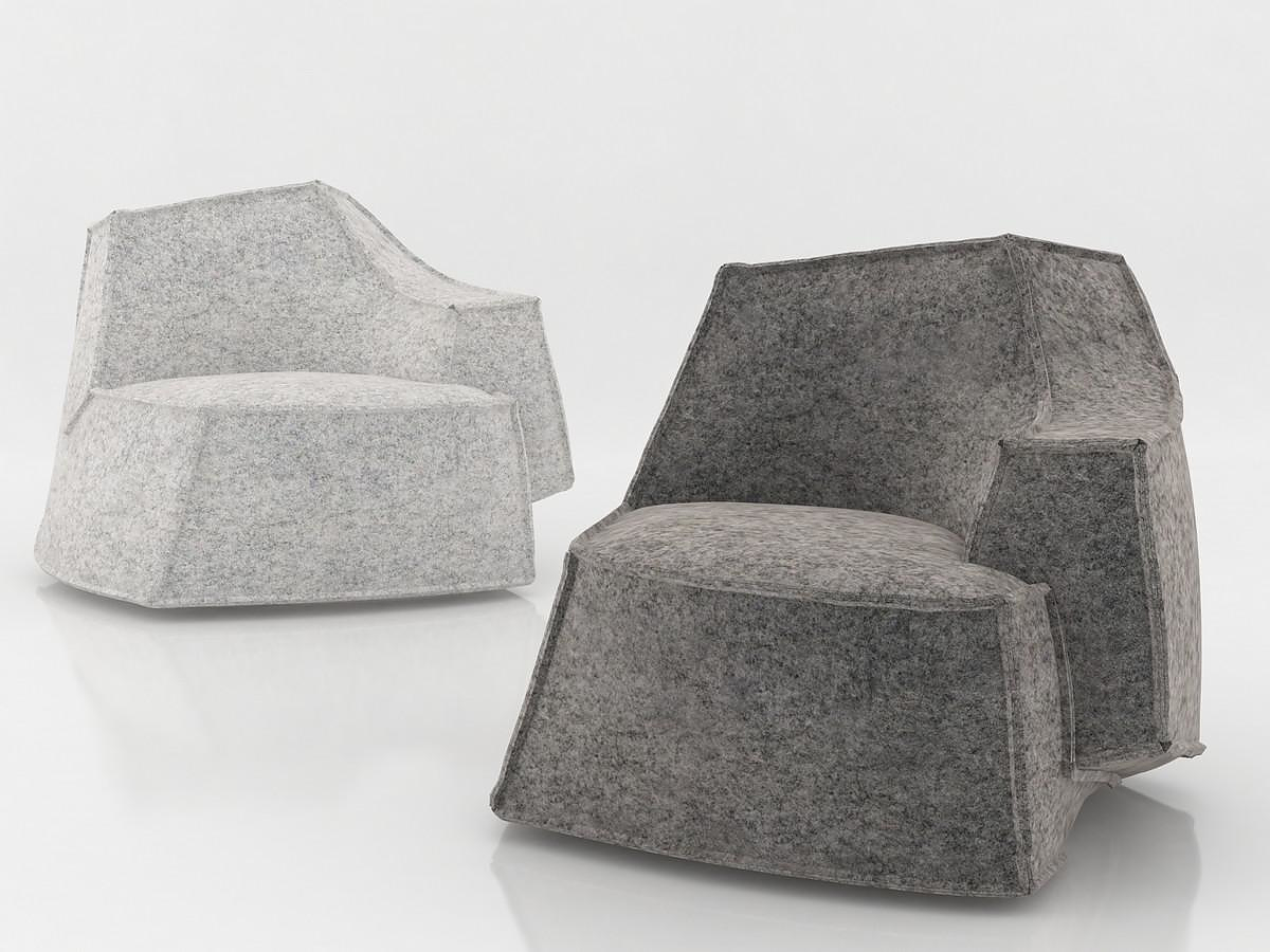 Airberg Sofa Set by Jean Marie Massaud for OFFECCT.
