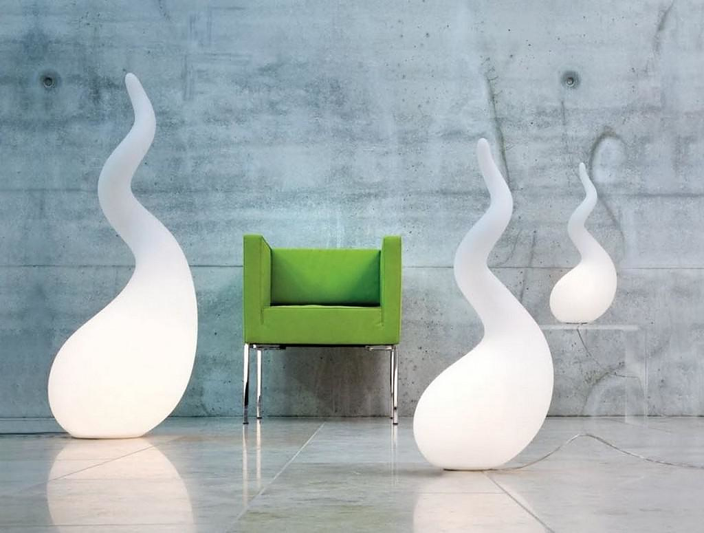 Alien Lamp by Constantin Wortmann for Next.