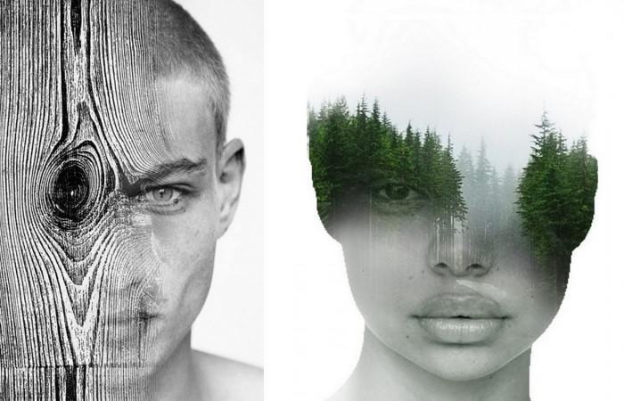 Antonio Mora Digital Art Portrait