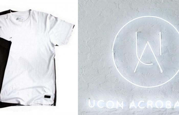 Minimal modern T-Shirts by Ucon Acrobatics