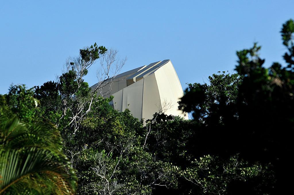 Συναυλιακός Χώρος Mozarteum Brasileiro.