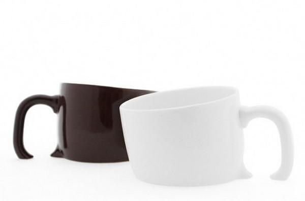 Treasure Mug: a Sinking Mug from Japan.
