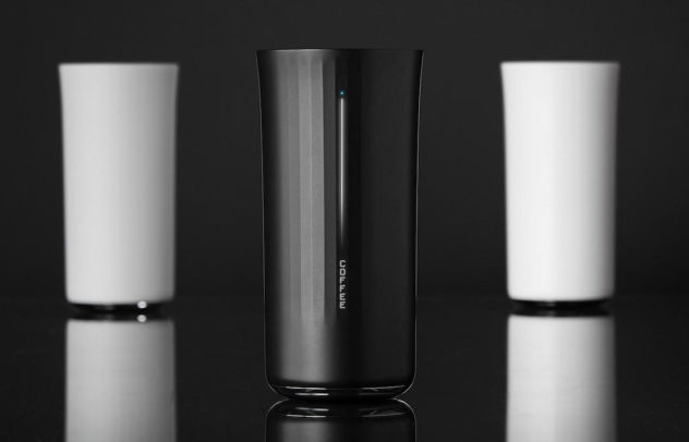 Vessyl Smart Cup by  Yves Behar for Mark One (9)
